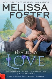 Healed by Love book summary