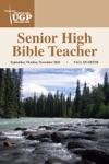 Senior High Bible Teacher