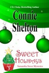 Sweet Holidays The Third Samantha Sweet Mystery