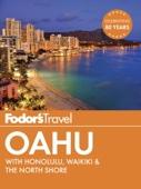 Fodor's Oahu - Fodor's Travel Guides Cover Art