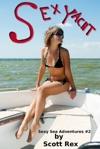 Sex Yacht Sexy Sea Adventures 2