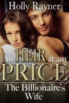 The Billionaires Wife An Heir At Any Price Book Two