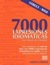 7000 Expresiones Idiomticas Del Ingls Al Espaol