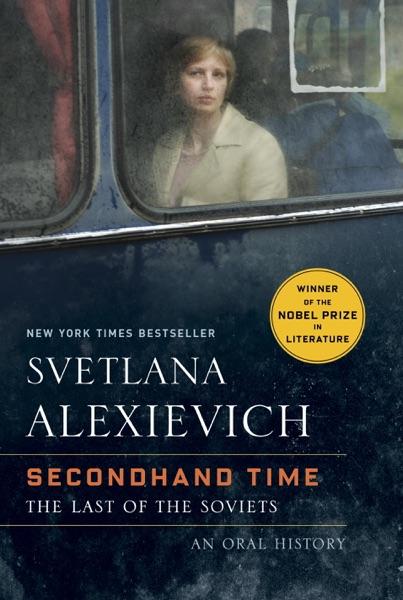 The Last of the Soviets - Svetlana Alexievich, Bela Shayevich (Translator)