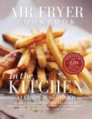Air Fryer Cookbook - Allison Waggoner Cover Art
