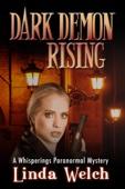 Dark Demon Rising - Linda Welch Cover Art