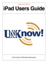 UNK IPad Users Guide