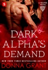 Dark Alphas Demand