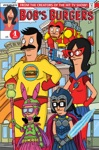 Bobs Burgers Ongoing 1
