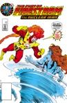 The Fury Of Firestorm 1982- 61