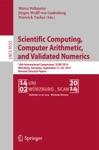 Scientific Computing Computer Arithmetic And Validated Numerics