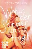 Tanja Voosen - Wohin der Sommer uns trägt Grafik
