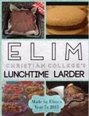 Lunchtime Larder