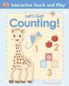 Sophie La Girafe Lets Get Counting