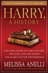 Harry A History - Now Updated With JK Rowling Interview New Chapter  Photos