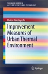 Improvement Measures Of Urban Thermal Environment