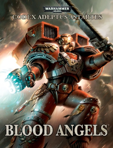 Codex: Blood Angels (Enhanced Edition)