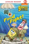Food Fight The SpongeBob Movie Sponge Out Of Water In 3D