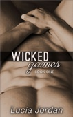 Lucia Jordan - Wicked Games  artwork