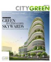 Green In Cities Goes Skywards Citygreen Issue 2