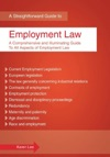 Straightforward Guide To Employment Law