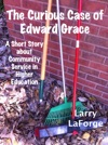 The Curious Case Of Edward Grace A Short Story About Community Service In Higher Education