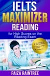 IELTS Reading Maximizer For High Scores On The Reading Exam
