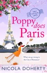 Poppy Does Paris Girls On Tour BOOK 1