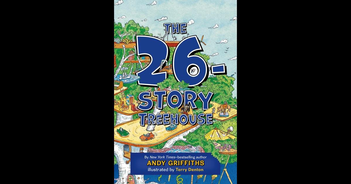 the 26 storey treehouse pdf