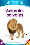Animales Salvajes European Spanish Audio