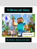 A Minecraft Story (English, Arabic)