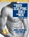 The Body Sculpting Bible For Men Third Edition