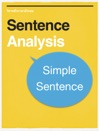 Sentence Analysis Simple Sentence