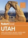 Fodors Utah