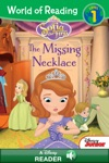 World Of Reading Sofia The First The Missing Necklace