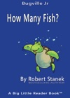 How Many Fish A Counting Book For Preschool And Kindergarten