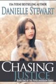 Danielle Stewart - Chasing Justice  artwork
