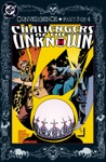 Challengers Of The Unknown 1997- 6