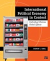 International Political Economy In Context