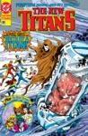 The New Titans 1994- 85