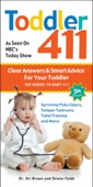 Toddler 411 5th edition