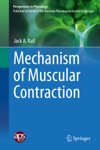 Mechanism Of Muscular Contraction