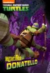 Mutant Origins Donatello Teenage Mutant Ninja Turtles