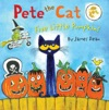 Pete The Cat Five Little Pumpkins