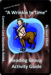 A Wrinkle In Time Reading Group Activity Guide