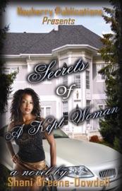 Secrets of a Kept Woman - Shani Greene-Dowdell Book
