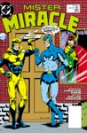 Mister Miracle 1988- 7