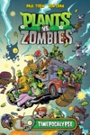 Plants Vs Zombies Timepocalypse