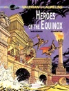 Valerian  Laureline English Version - Volume 8 - Heroes Of The Equinox