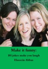 Make It Funny 101 Jokes Make You Laugh